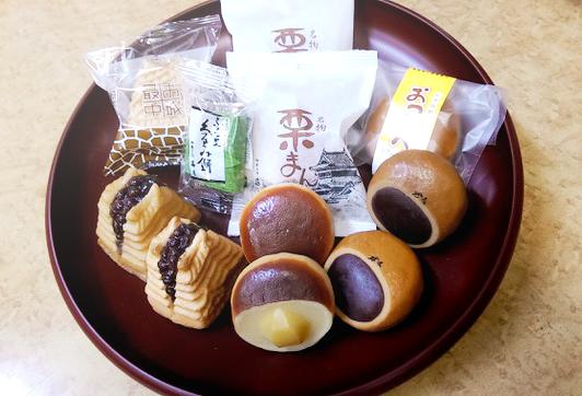御菓子司藤屋